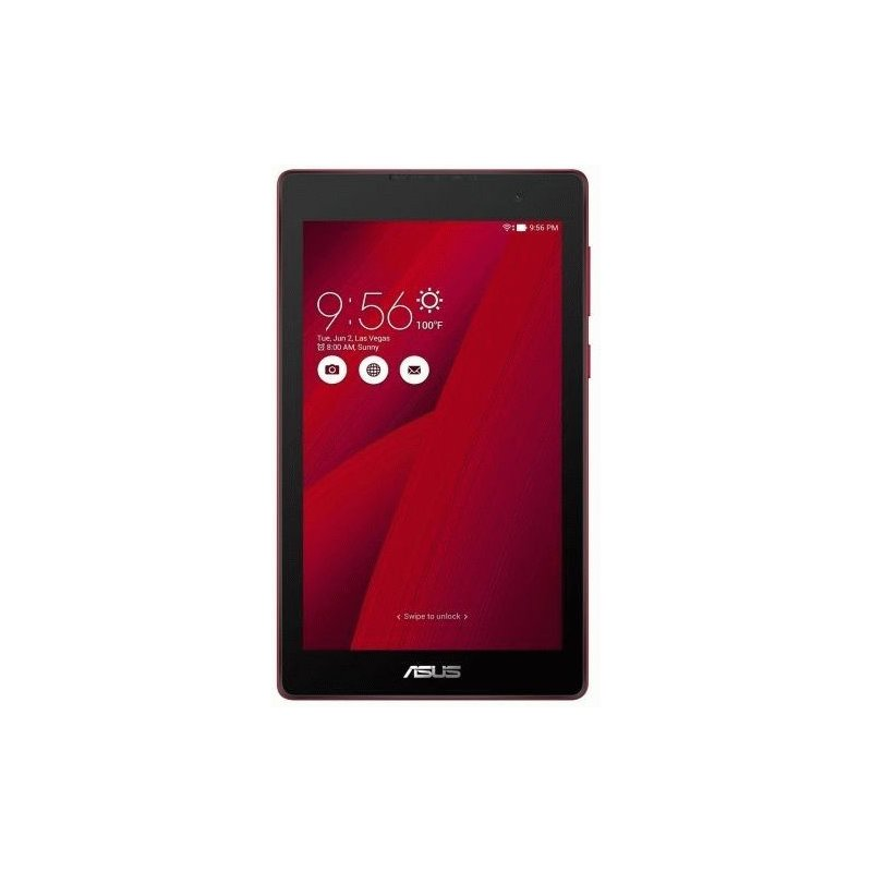 Asus ZenPad C 7 3G 16GB Red (Z170CG-1C004A)