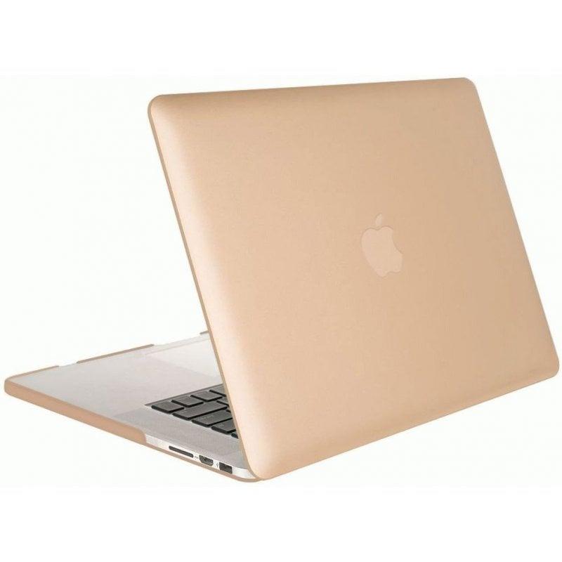 "Чехол Ultra Slim Case для MacBook Pro 15"" Gold"