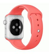 Ремешок для Apple Watch 42mm Sport Band Pink (MJ4T2)