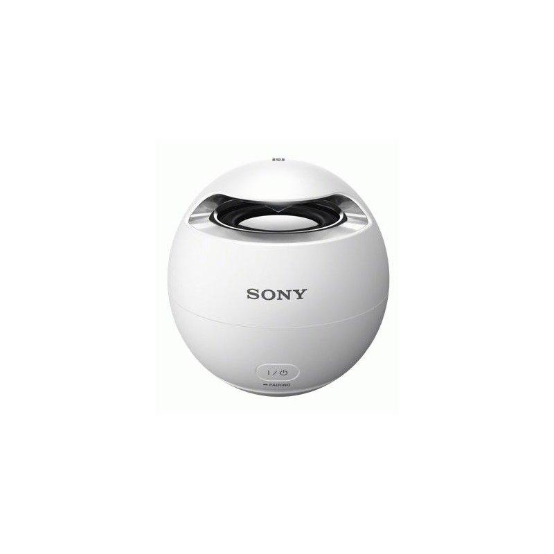 Sony SRS-X1 White (SRSX1W.RU2)
