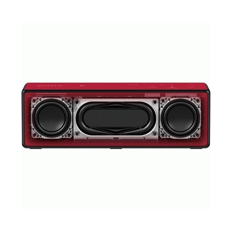 Sony SRS-X33 Red (SRSX33R.RU4)