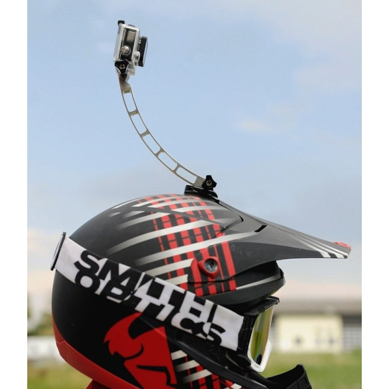 Крепление-удлинитель на шлем SP POV Extender (53062)