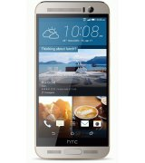 HTC One M9 Plus Gold on Silver EU