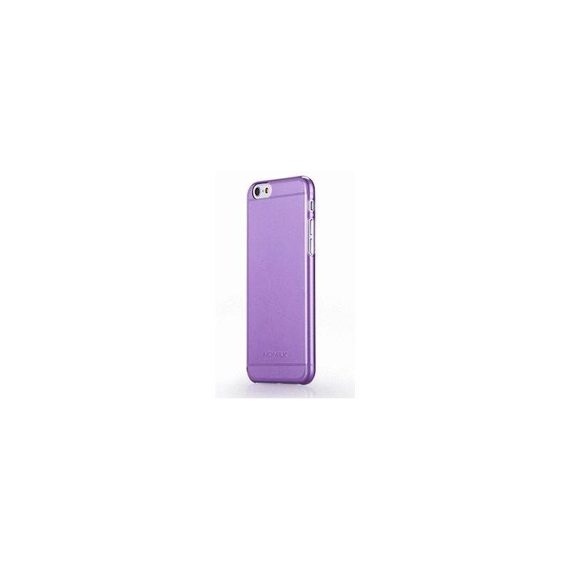 Накладка Momax Clear Breeze Case для Apple iPhone 6 Purple