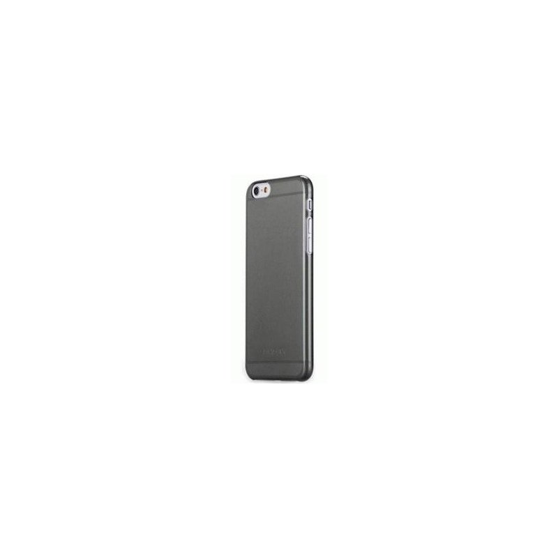 Накладка Momax Clear Breeze Case для Apple iPhone 6 Plus Black