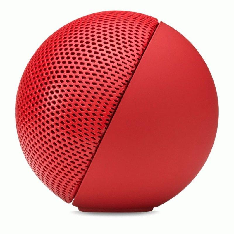 Акустическая система Beats Pill 2.0 Red (MH832ZM/A)