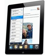 Apple iPad 2 Wi-Fi 16GB Black