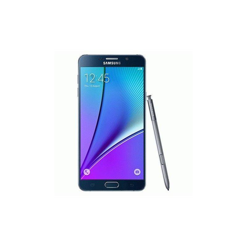 Samsung Galaxy Note 5 N920C Black