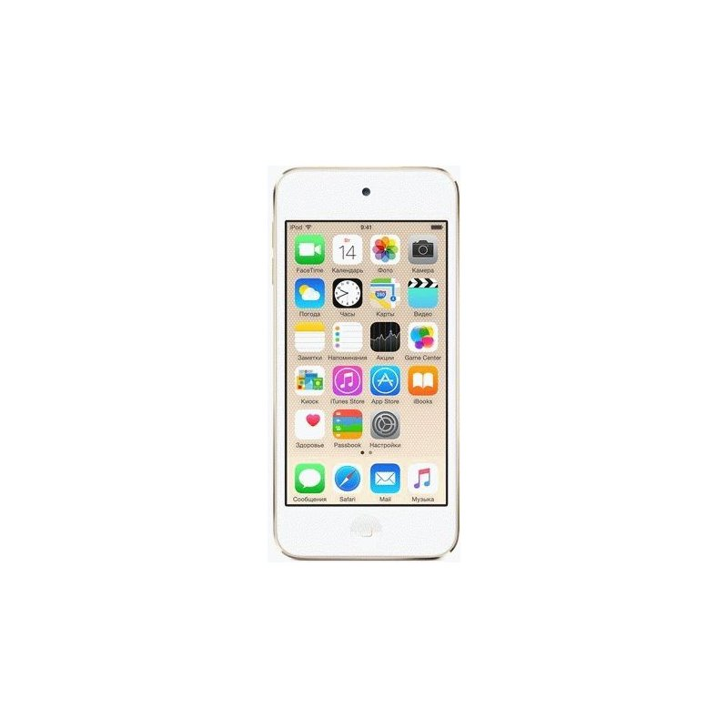 Apple iPod touch 16Gb Gold (MKH02RP/A)