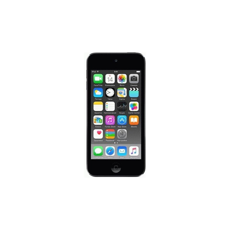 Apple iPod touch 32Gb Space Gray (MKJ02RP/A)