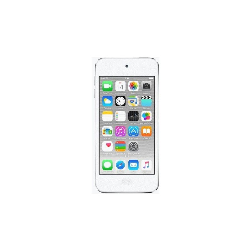 Apple iPod touch 32Gb Silver (MKHX2RP/A)