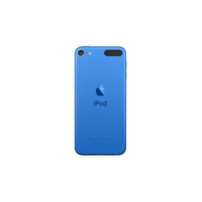 Apple iPod touch 64Gb Blue (MKHE2RP/A)