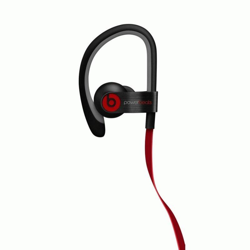 Beats Powerbeats 2 In-Ear Black (MH762ZM/A)