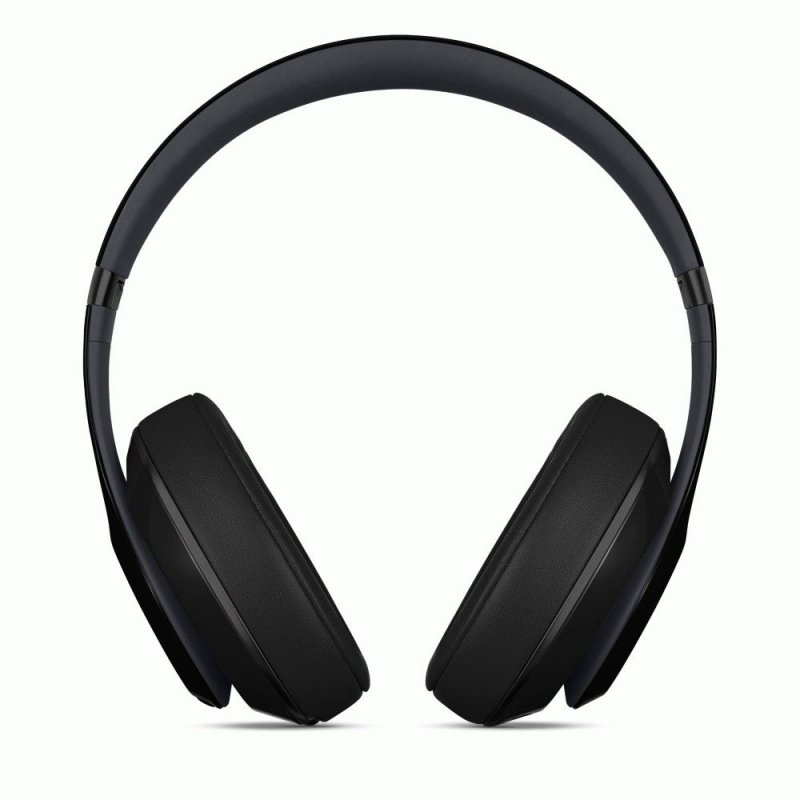 Beats Studio 2 Wireless Over-Ear Black (MH8H2ZM/A)
