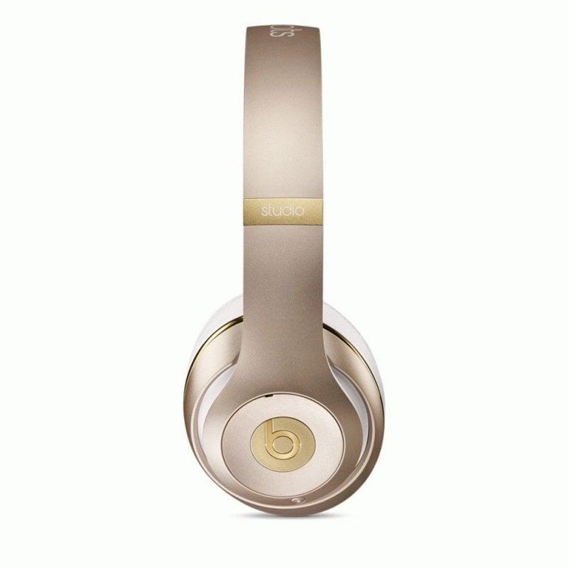 Beats Studio 2 Wireless Over-Ear Gold (MHDM2ZM/A)