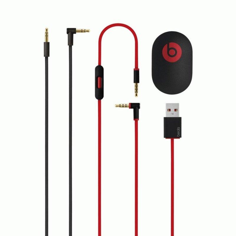 Beats Studio 2 Wireless Over-Ear Matte Black (MHAJ2ZM/A)