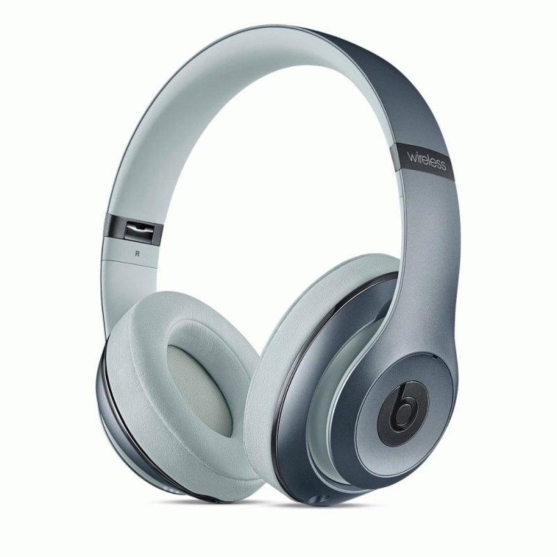 Beats Studio 2 Wireless Over-Ear Silver (MHDL2ZM/A)