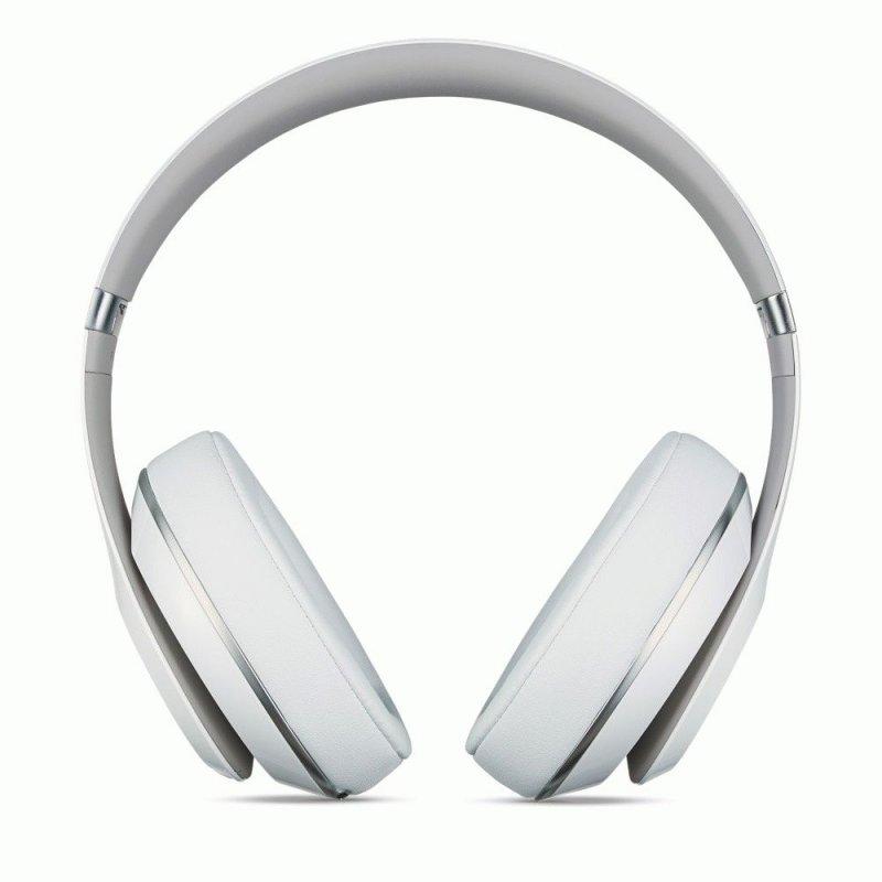 Beats Studio 2 Wireless Over-Ear White (MH8J2ZM/A)
