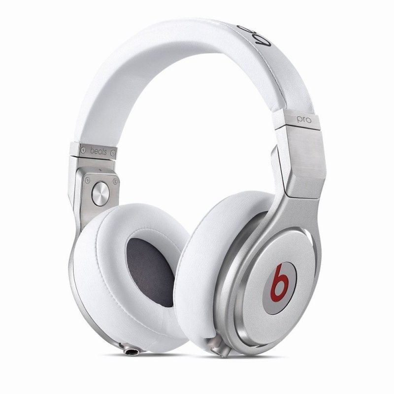 Beats Pro Over-Ear White (MH6Q2ZM/A)