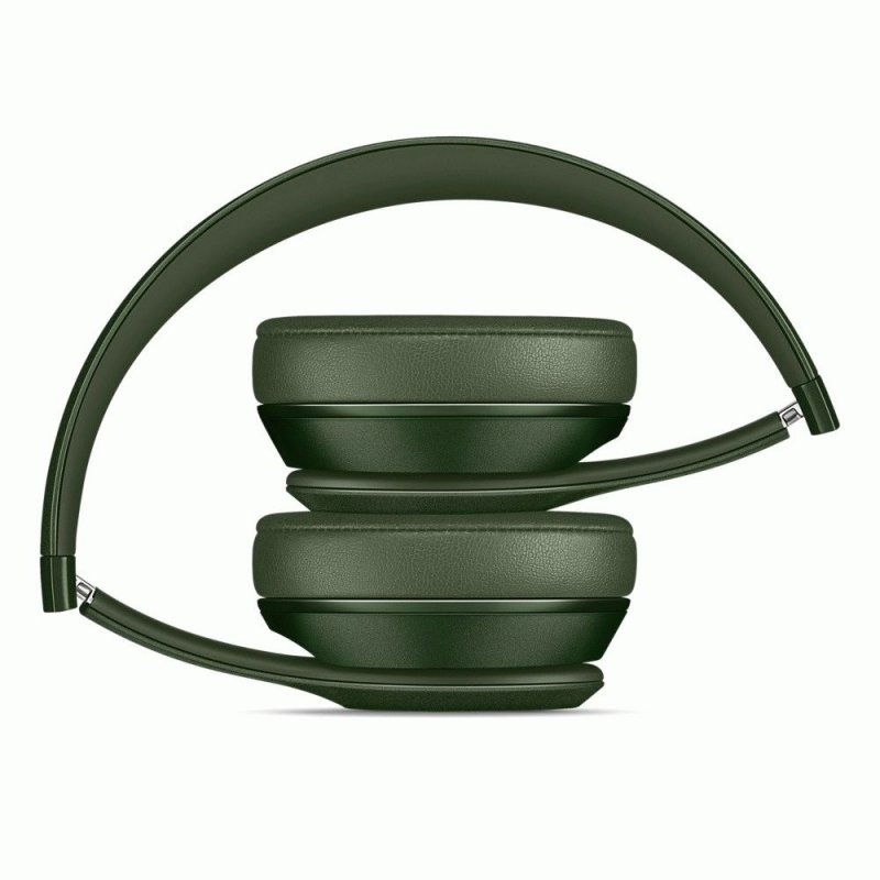 Beats Solo2 On-Ear Royal Collection Green (MHNX2ZM/A)