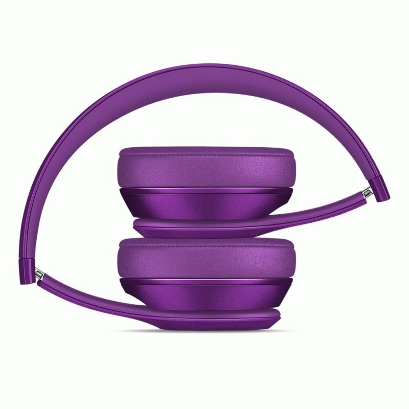 Beats Solo2 On-Ear Royal Collection Violet (MJXV2ZM/A)