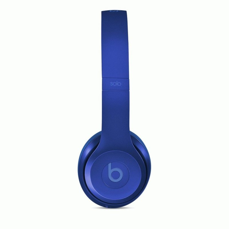 Beats Solo2 On-Ear Royal Collection Blue (MJW32ZM/A)