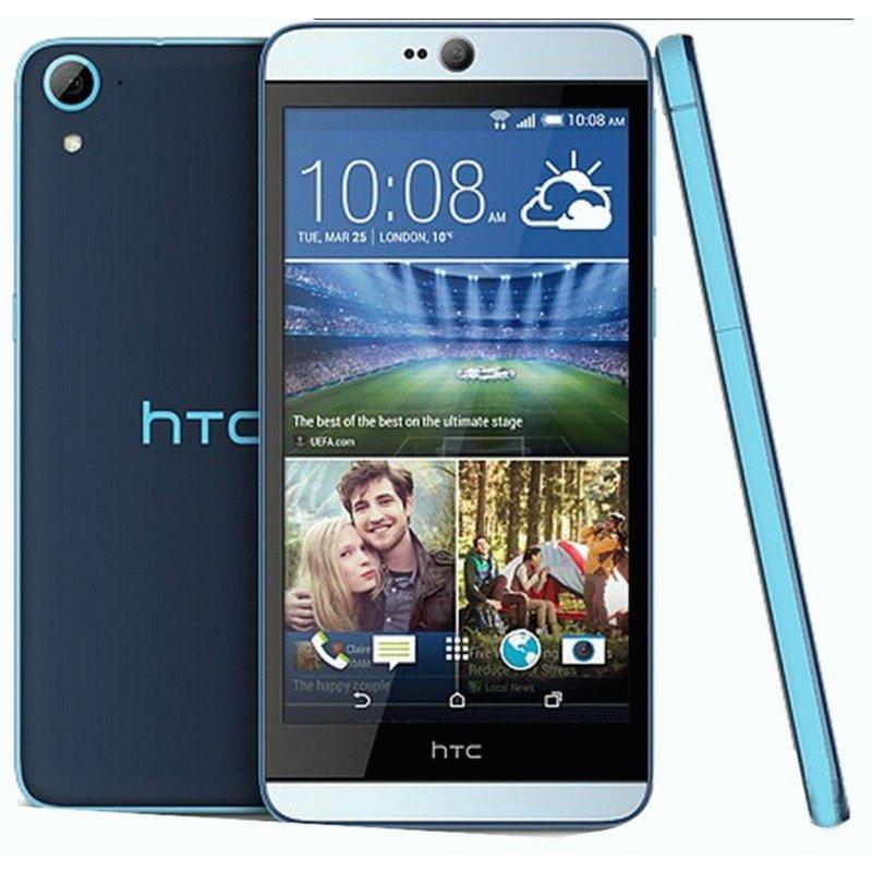 HTC Desire 826d CDMA+GSM Blue