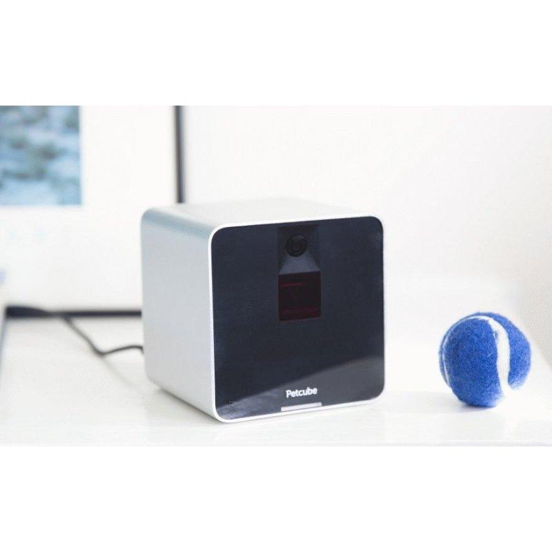 Камера для домашних животных Petcube Wi-Fi Camera