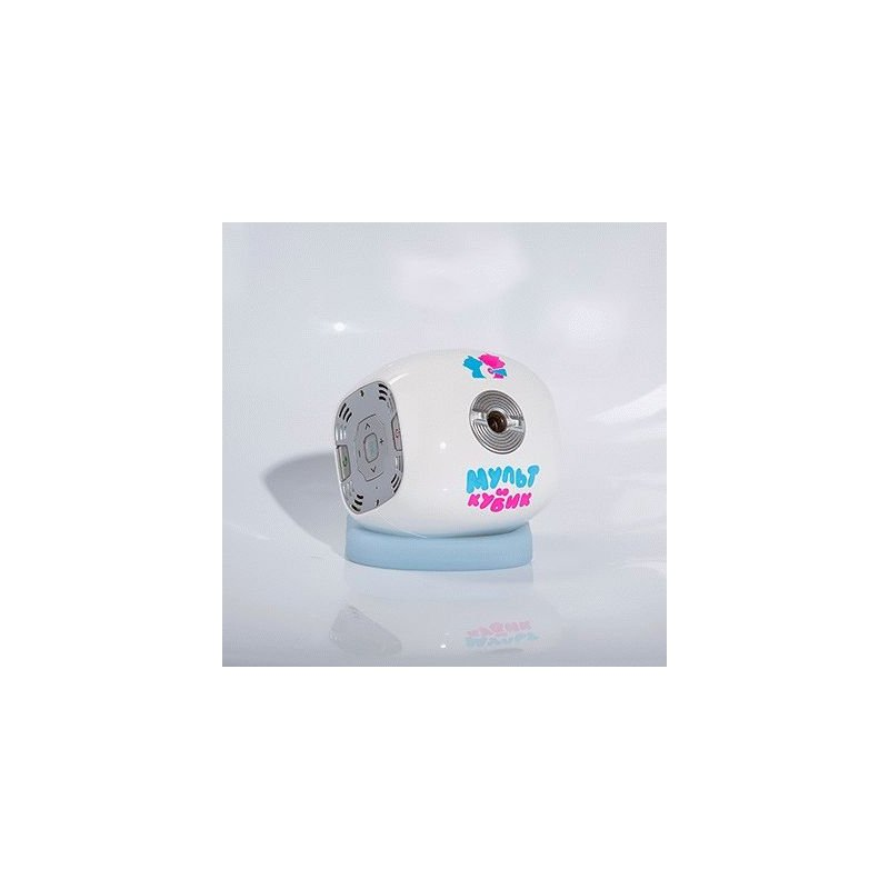 Детский портативный проектор МУЛЬТиКУБИК (Multicubik)