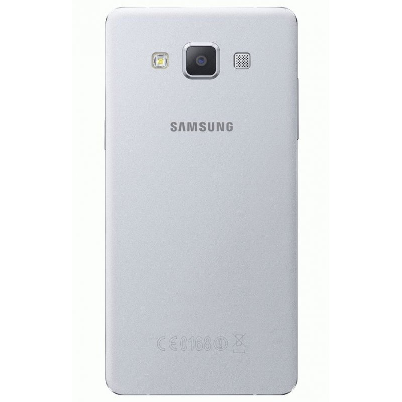 Samsung Galaxy A5 Duos A500H/DS Silver