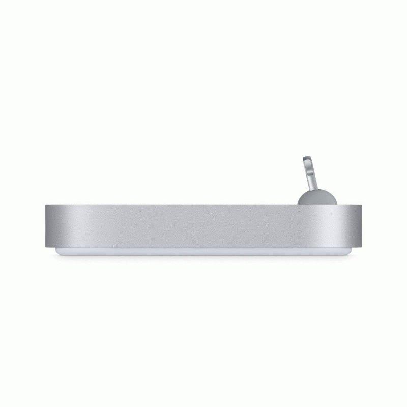 Док-станция для iPhone Lightning Dock (ML8H2) Space Gray