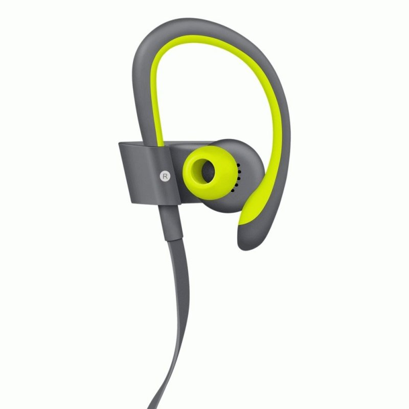 Beats Powerbeats 2 Wireless In-Ear Active Collection Yellow (MKPX2ZM/A)