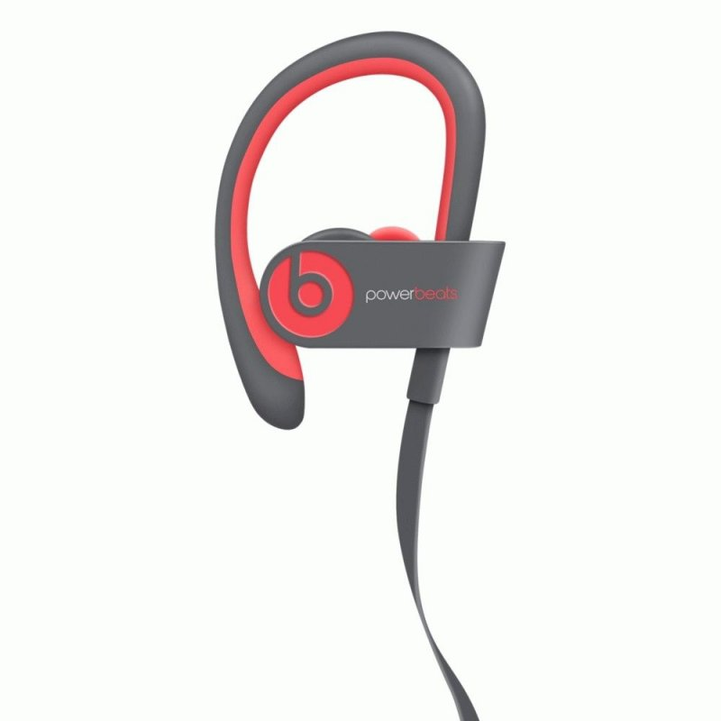 Beats Powerbeats 2 Wireless In-Ear Active Collection Red (MKPY2ZM/A)
