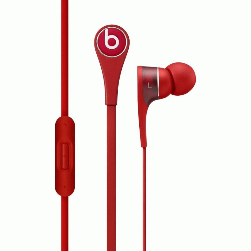 Beats Tour In-Ear Red (MH8E2ZM/A)