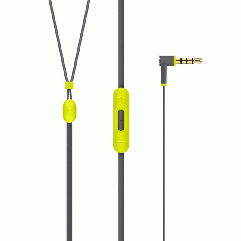 Beats Tour2 In-Ear Active Collection Yellow (MKPW2ZM/A)
