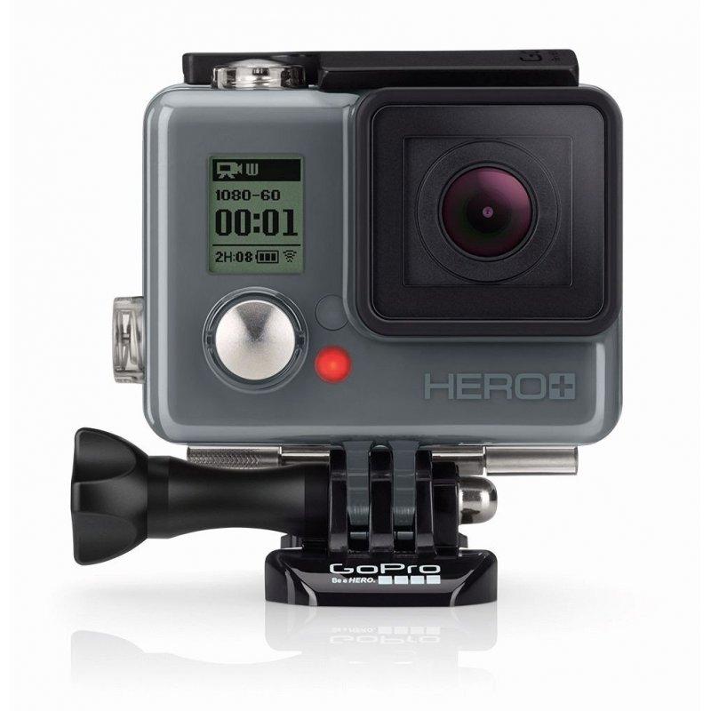 Видеокамера GoPro HERO+ (CHDHC-101)