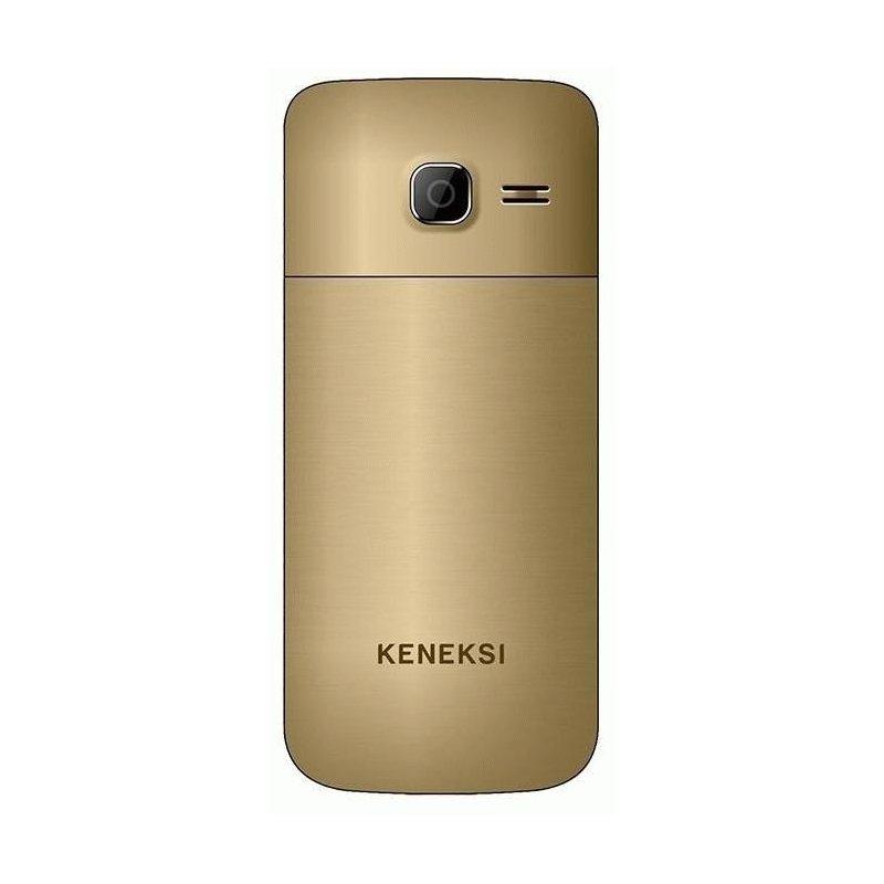 Keneksi K5 Dual Sim Gold