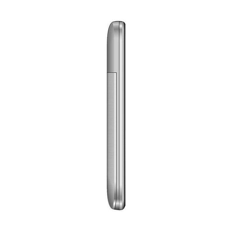 Keneksi K5 Dual Sim Silver