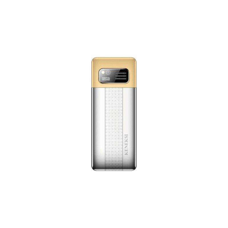 Keneksi Q4 Dual Sim Gold