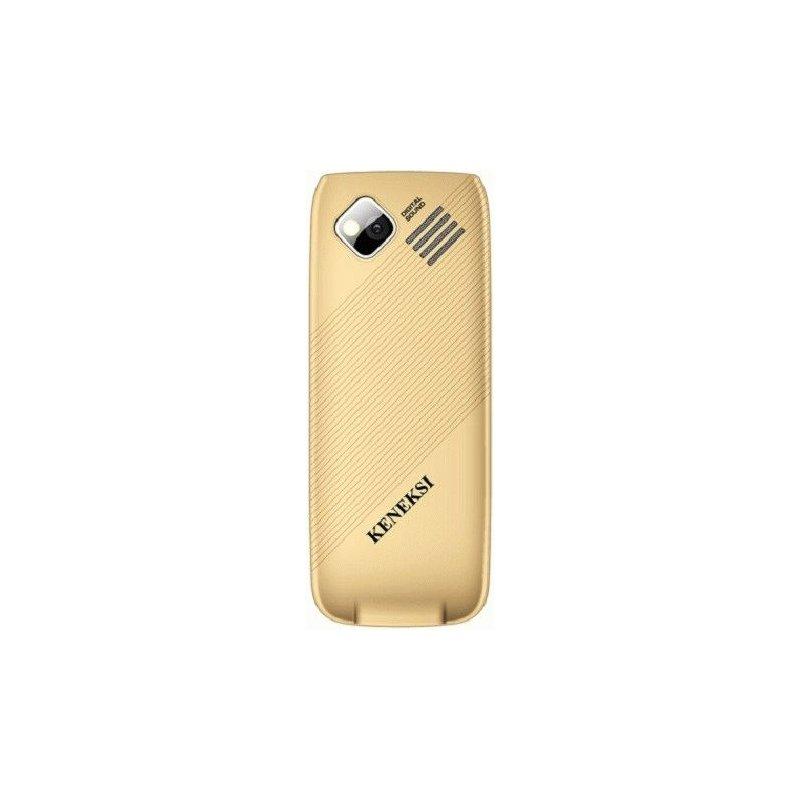 Keneksi Q5 Dual Sim Gold