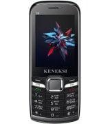 Keneksi S9 Dual Sim Black