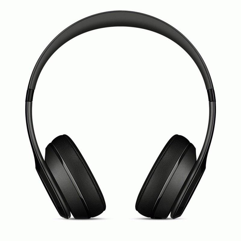 Beats Solo2 Wireless On-Ear Black (MHNG2ZM/A)