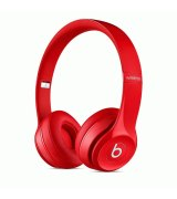 Beats Solo2 Wireless On-Ear Red (MHNJ2ZM/A)