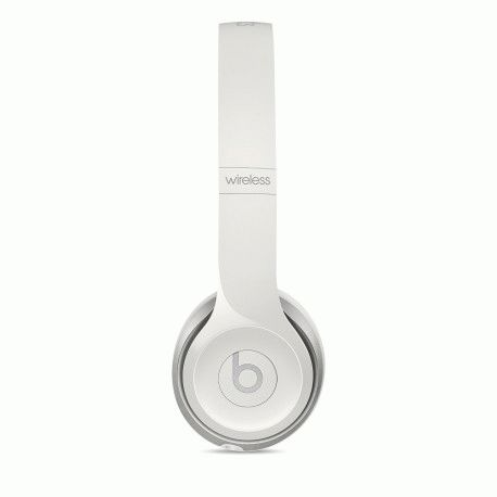 Beats Solo2 Wireless On-Ear White (MHNH2ZM/A)