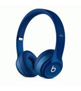 Beats Solo2 On-Ear Gloss Blue (MHBJ2ZM/A)
