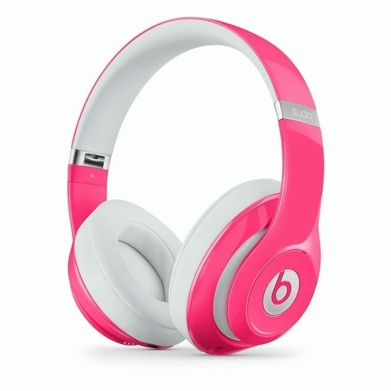 Beats Studio 2 Over-Ear Pink (MHB12ZM/A)