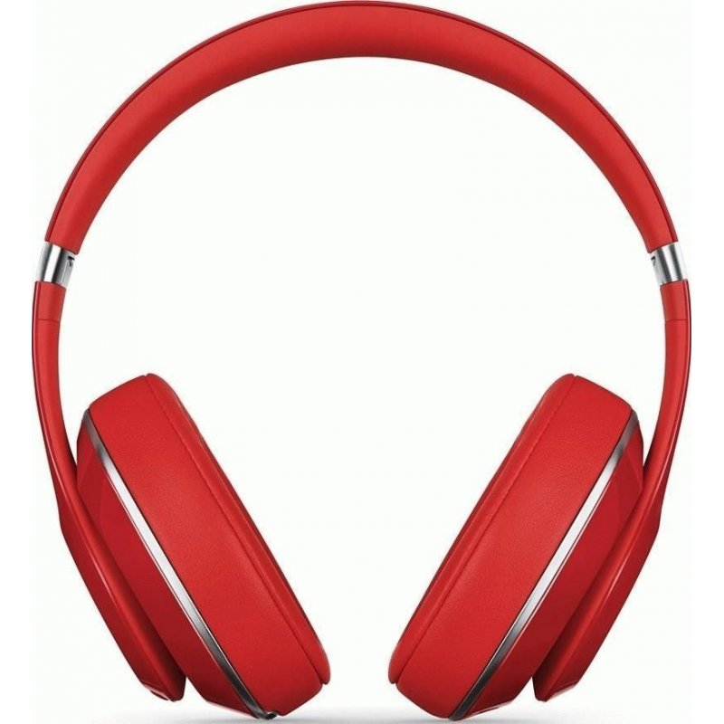 Beats Studio 2 Over-Ear Red (MH7V2ZM/A)