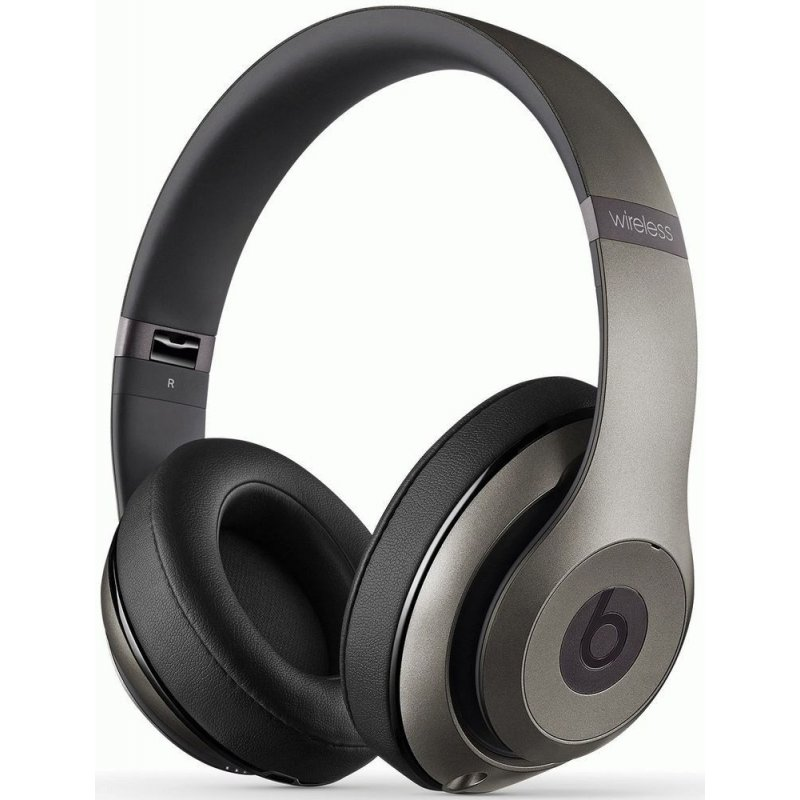 Beats Studio 2 Over-Ear Titanium (MHAD2ZM/A)