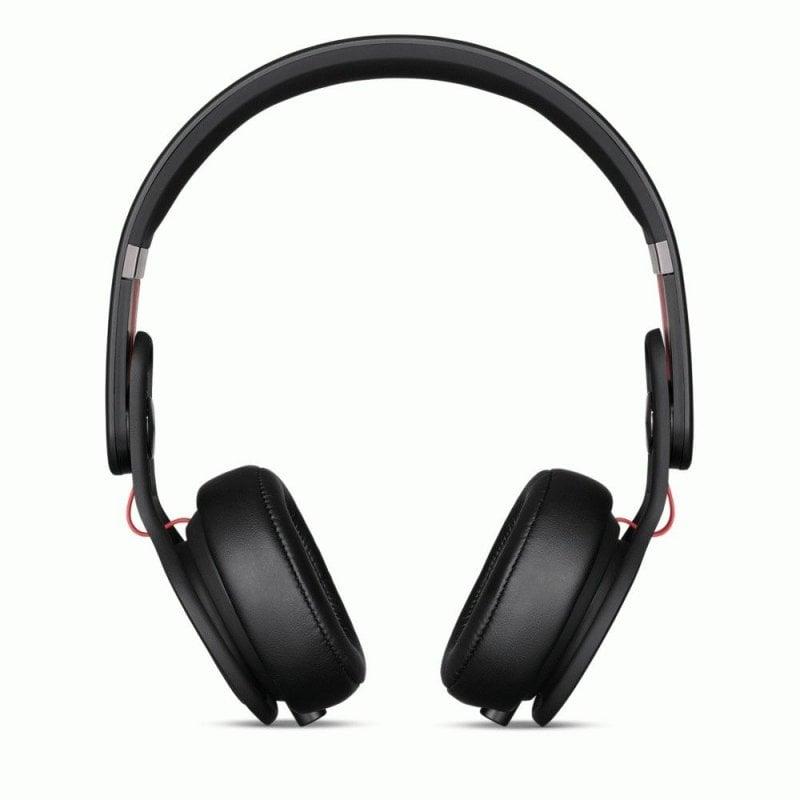 Beats Mixr High-Performance Black (MH6M2ZM/A)
