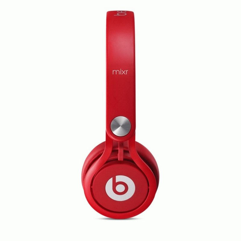 Beats Mixr High-Performance Red (MH6K2ZM/A)